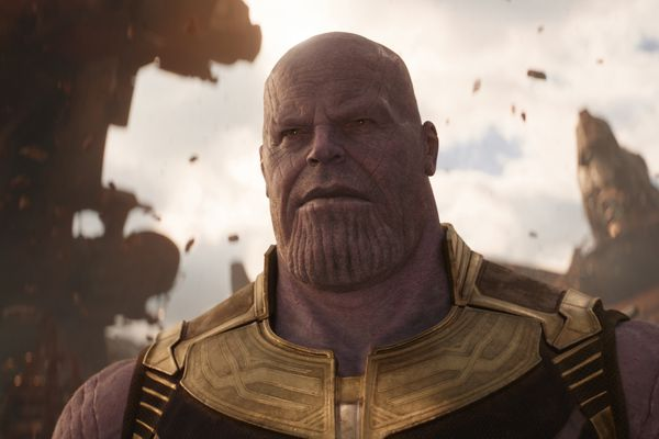 The 'Avengers' has been a smash, but it has the Thanos-like ability to make other movies simply disappear