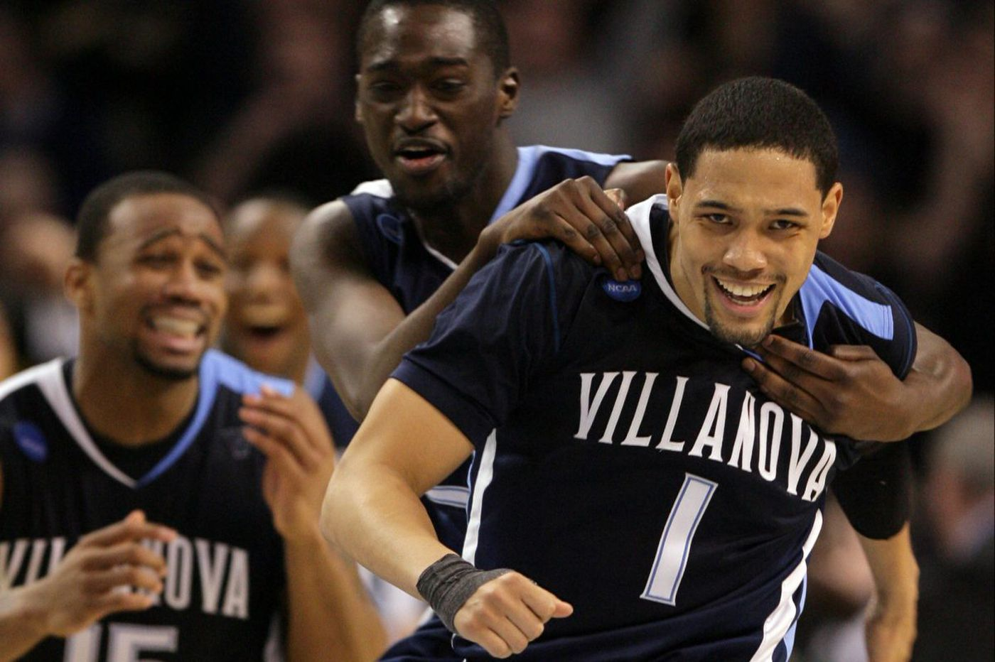 How Villanova and Pitt's divergent paths since 2009 Final Four have defined them | Mike Jensen