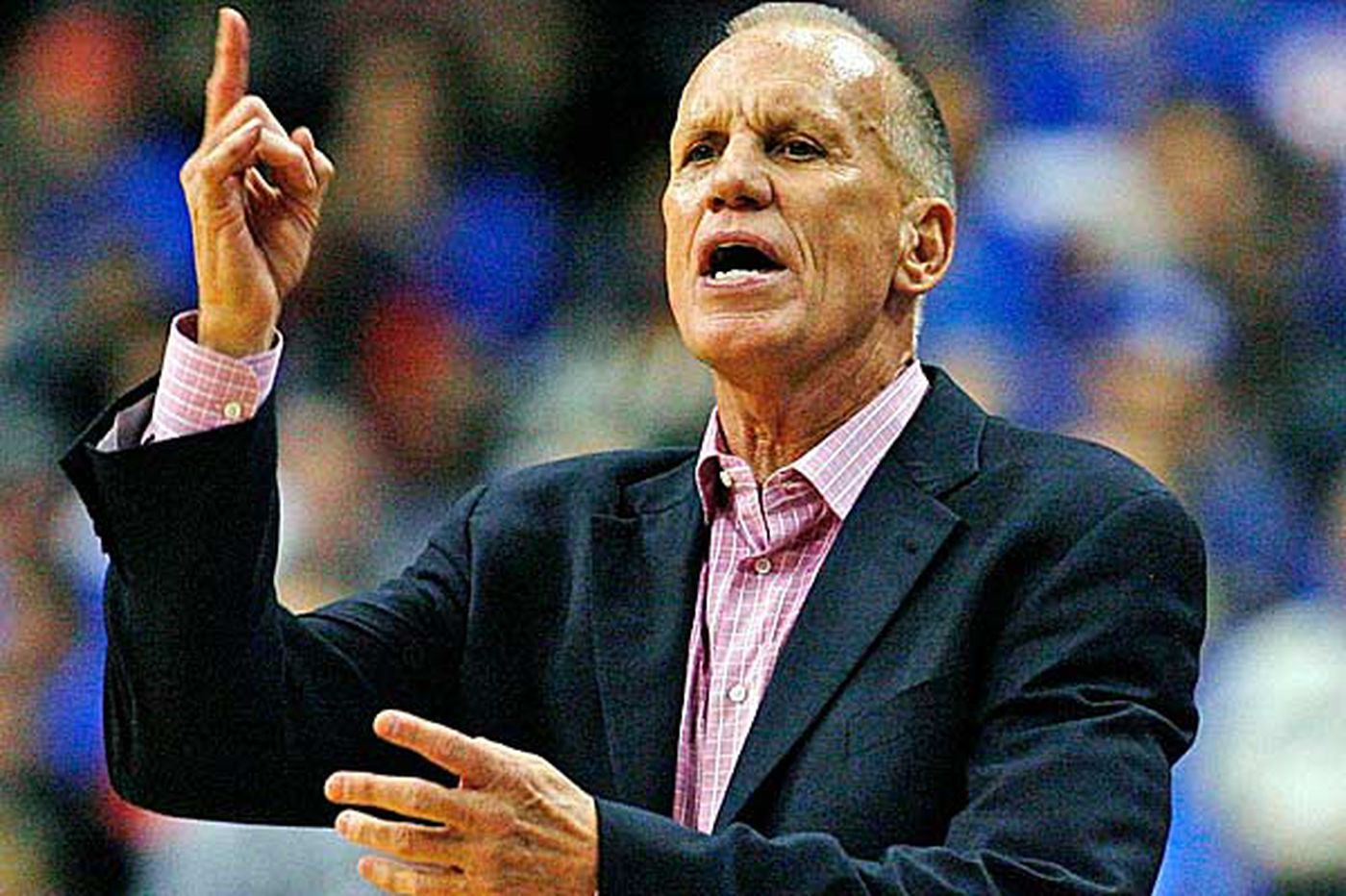 Struggling Sixers face tough road test