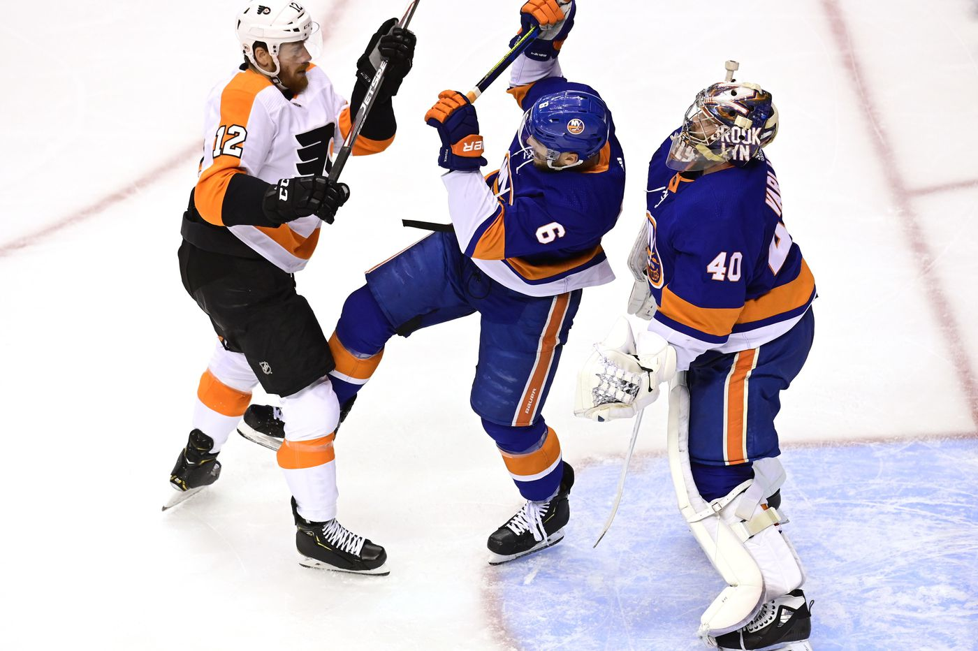 Flyers and Islanders will put it all on the line in Game 7