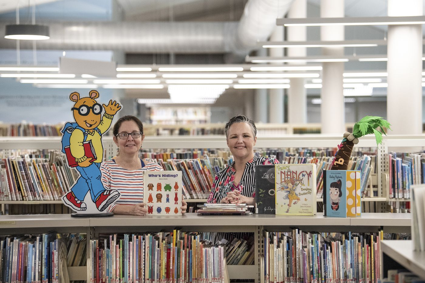 With $7.1 million investment, Radnor shows suburban libraries are still vital