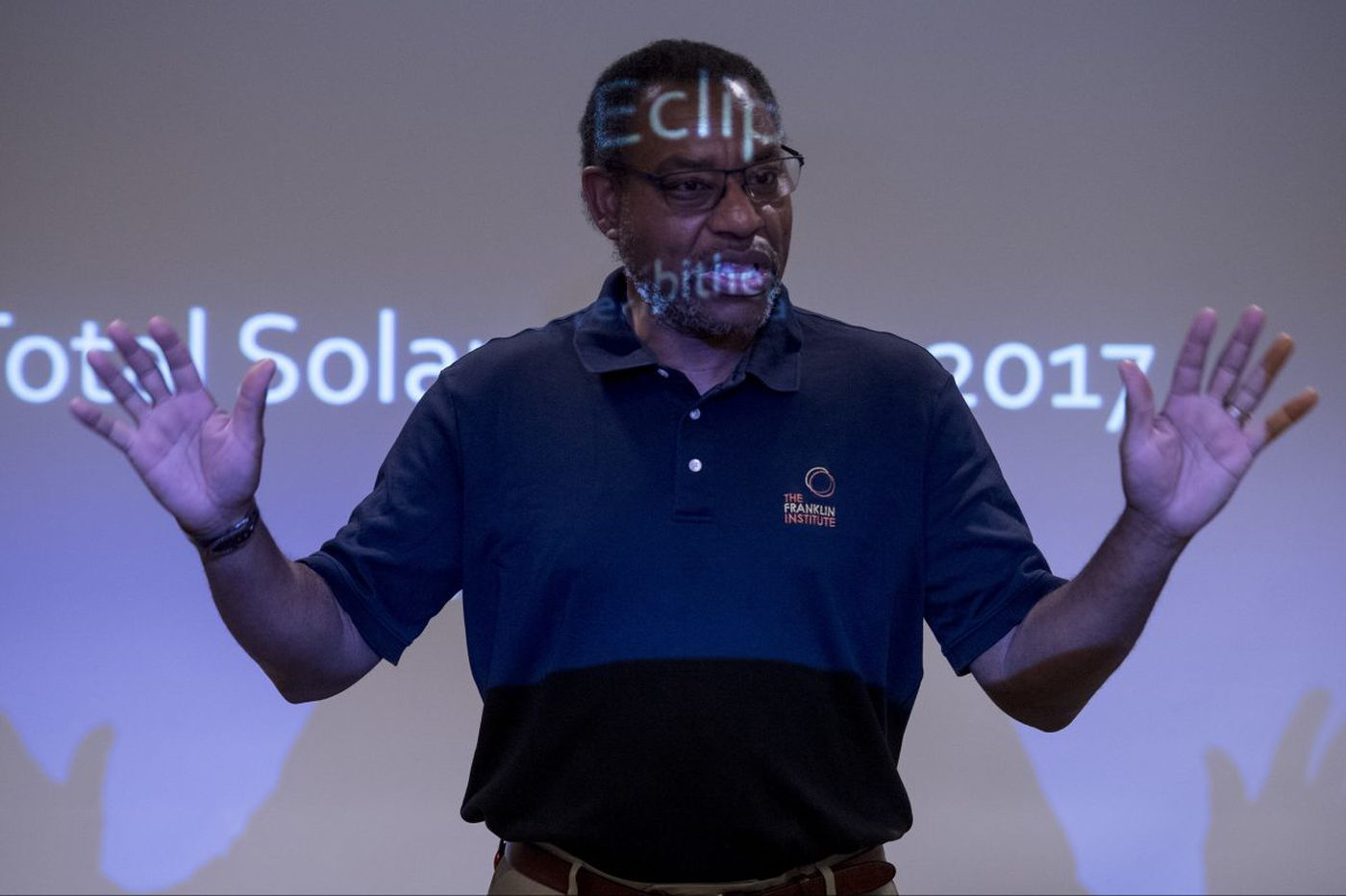 Solar eclipse Q&A with Franklin Institute astronomer Derrick Pitts: Coming Monday