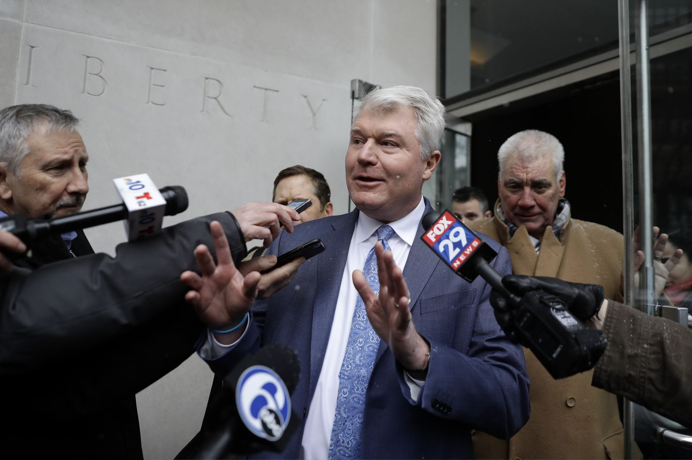 South Philly Republicans: Mayor Kenney, City Council must reckon with 'Johnny Doc' indictment | Opinion