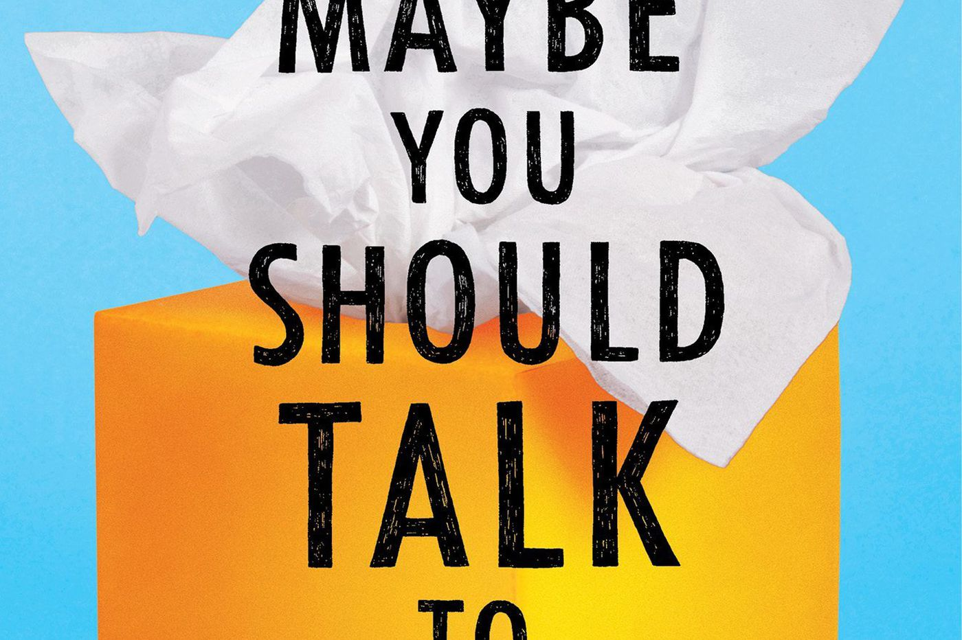 What does your therapist really think of you? One doc bares it all in a new book. | Book review