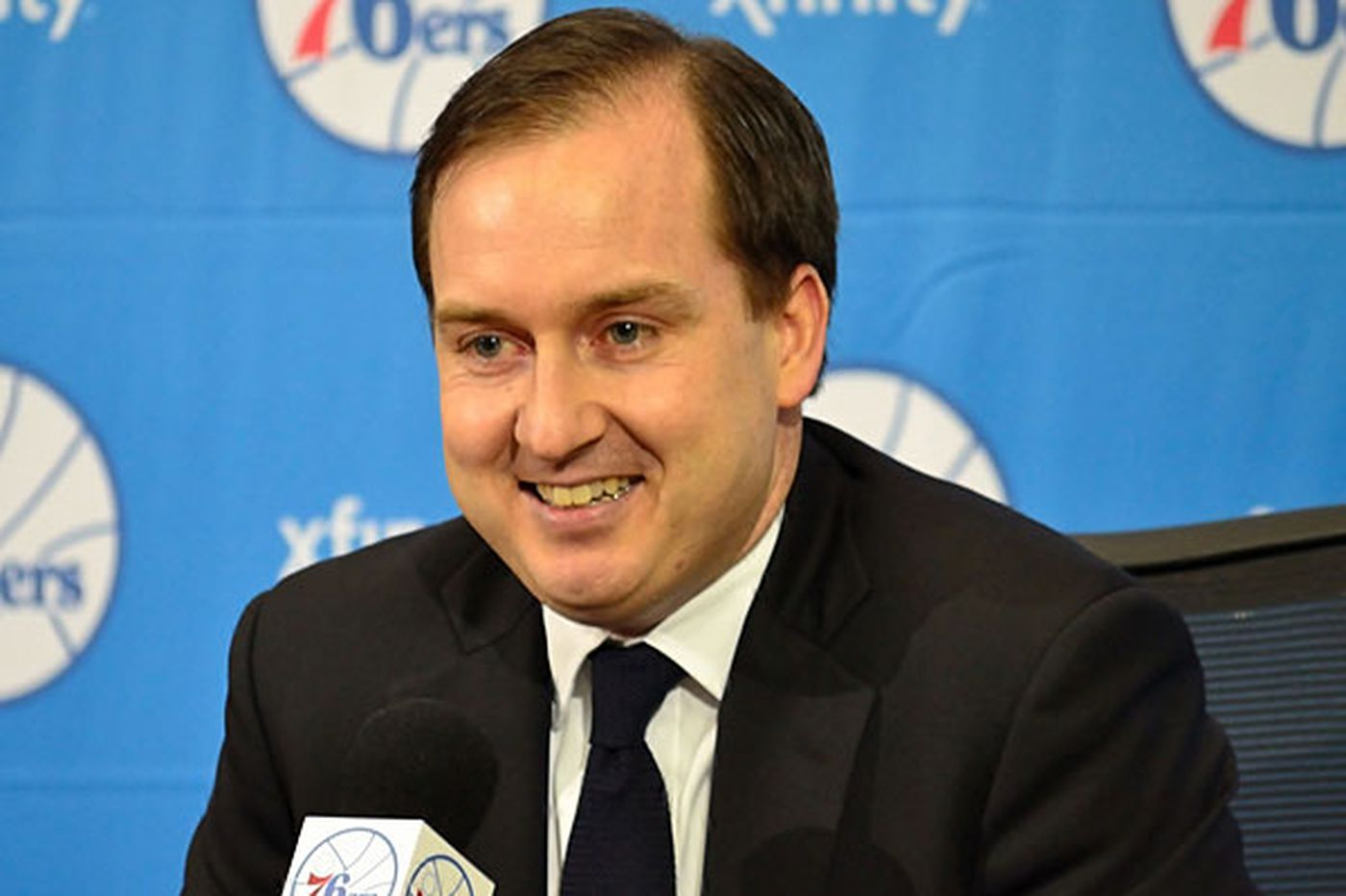For Sixers' Hinkie, signing Aldemir is a big deal