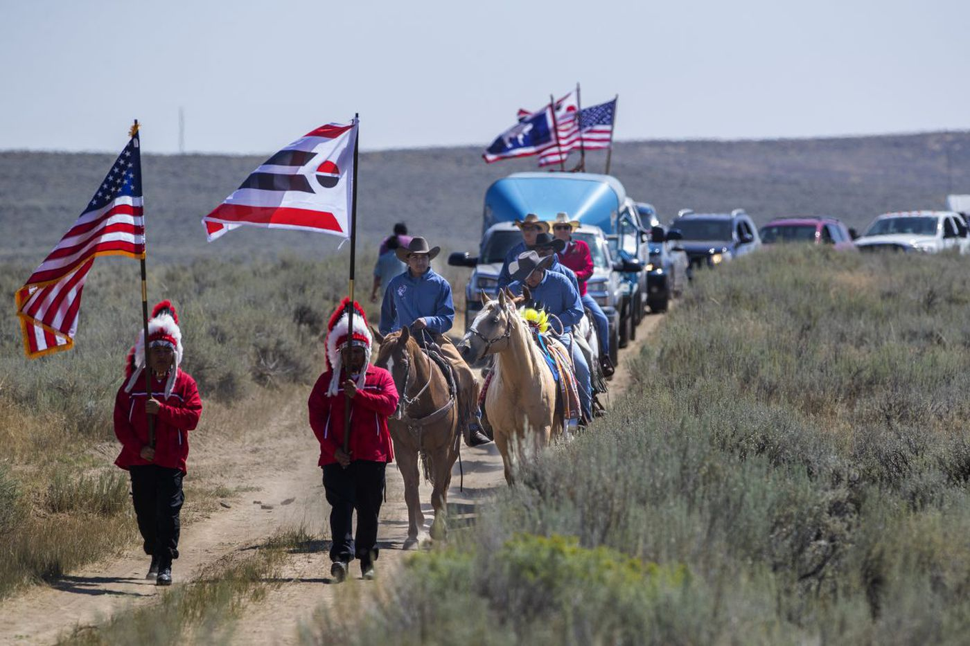 'Justice delayed' worth the wait to bury Native American children