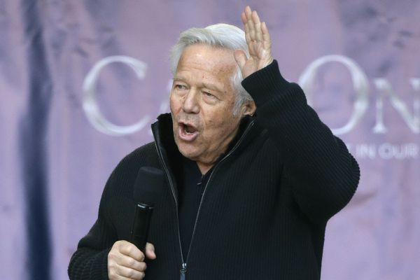 Robert Kraft, Jeffrey Epstein, Donald Trump and a day of reckoning for America's billionaires | Will Bunch