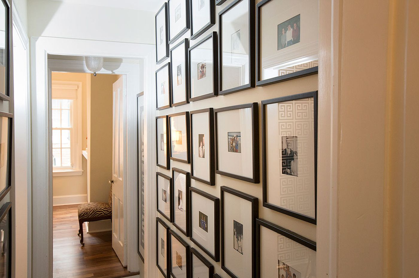 Ask Jennifer Adams: Should your picture frames match the art or your decor?