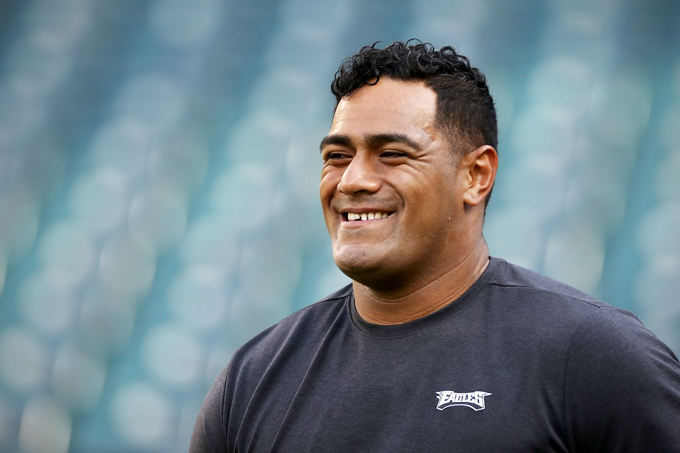 Australia is burning, and Eagles offensive tackle Jordan Mailata desperately wants to help