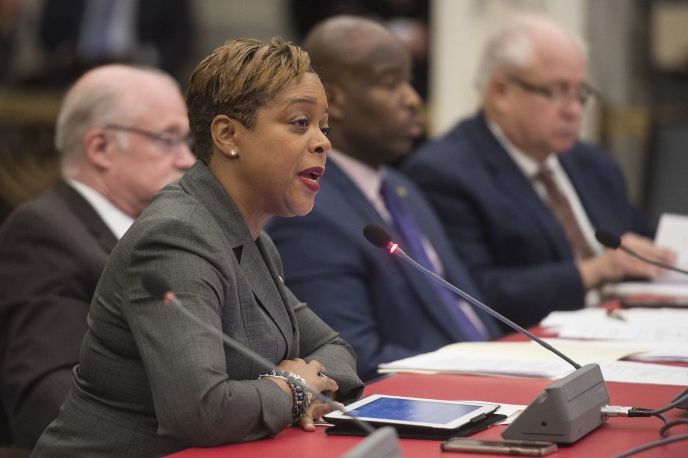 Restaurant licensing bill protects store owners and neighborhoods | Councilwoman Cindy Bass
