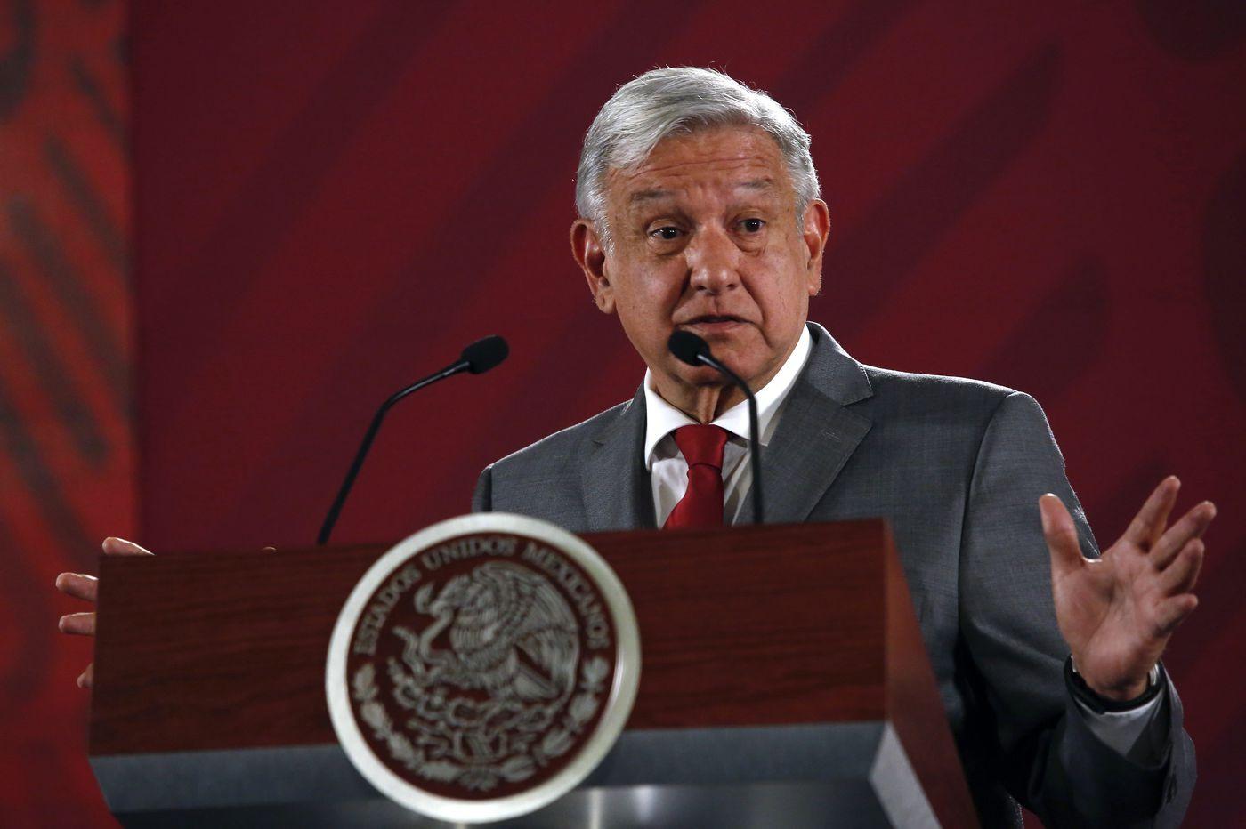 Trump tariff threats alarm Mexico growers, economists