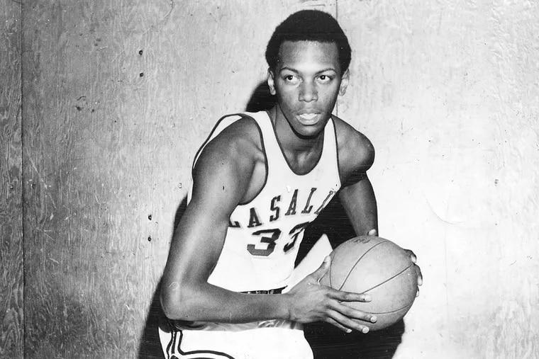 Ken Durrett was part of the legendary 1968-69 team.