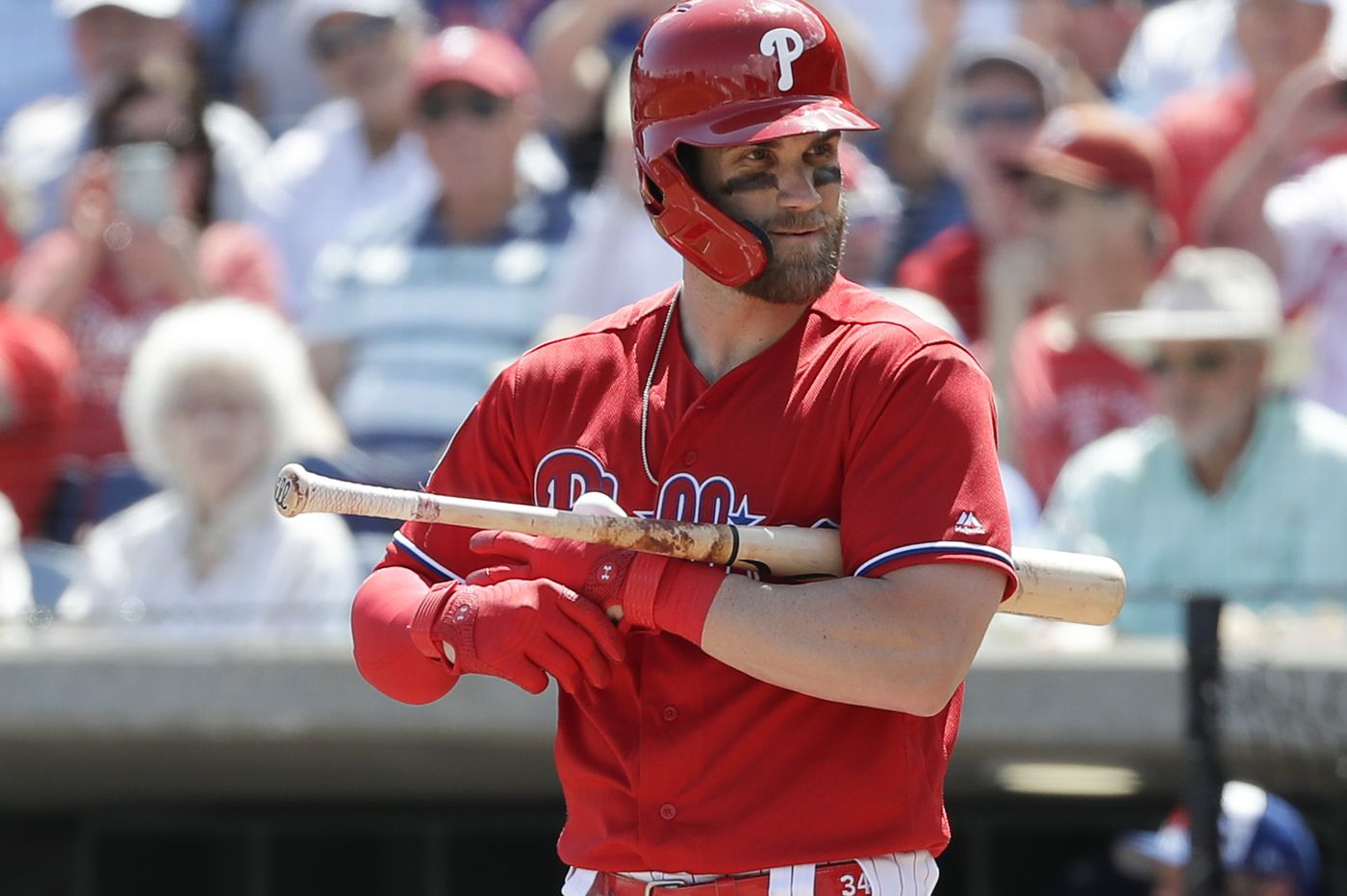 Bryce Harper bidding war with California cities makes Philly look like a low-tax town