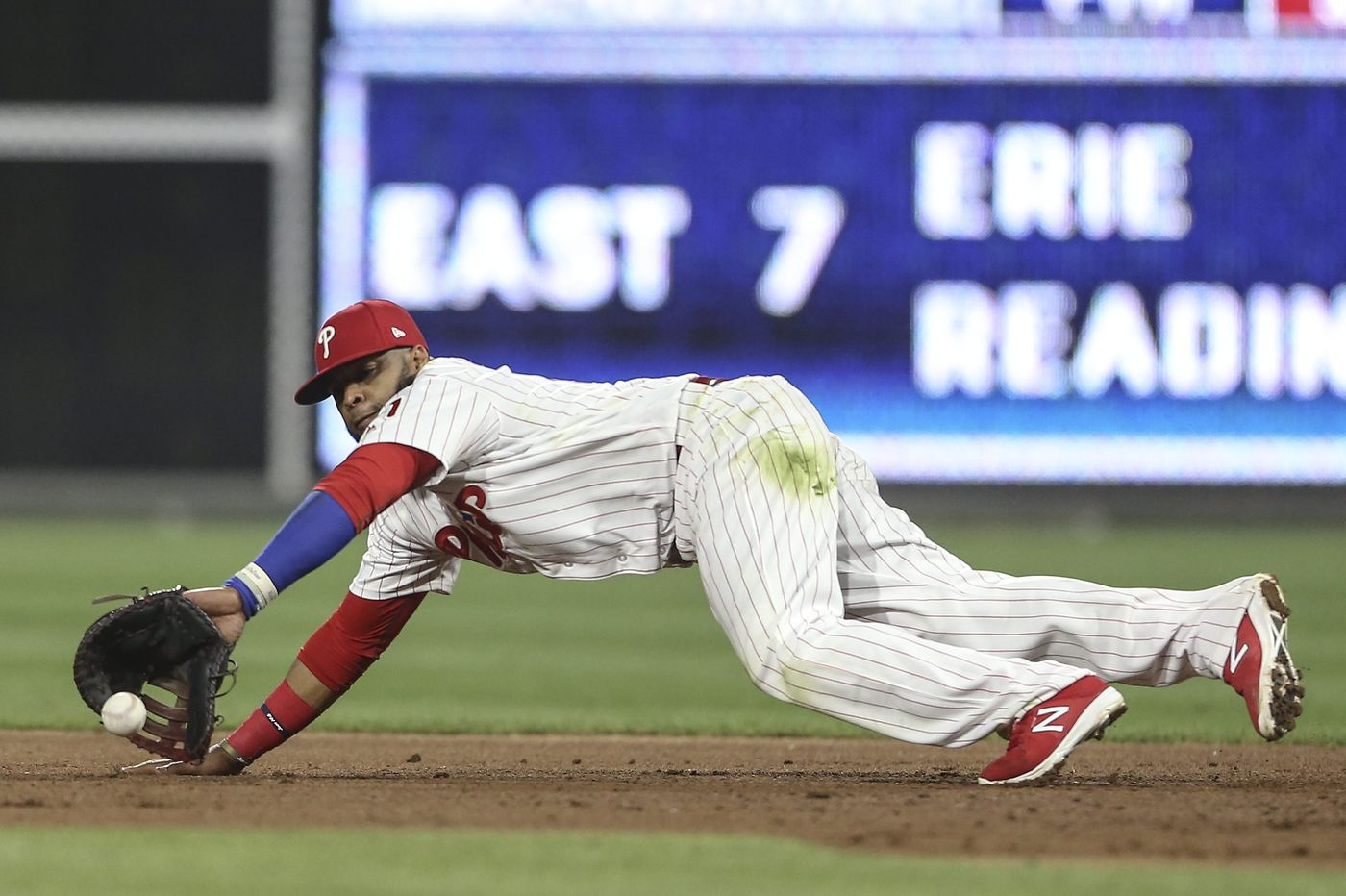Phillies' best trade policy is still restrained opportunism | David Murphy