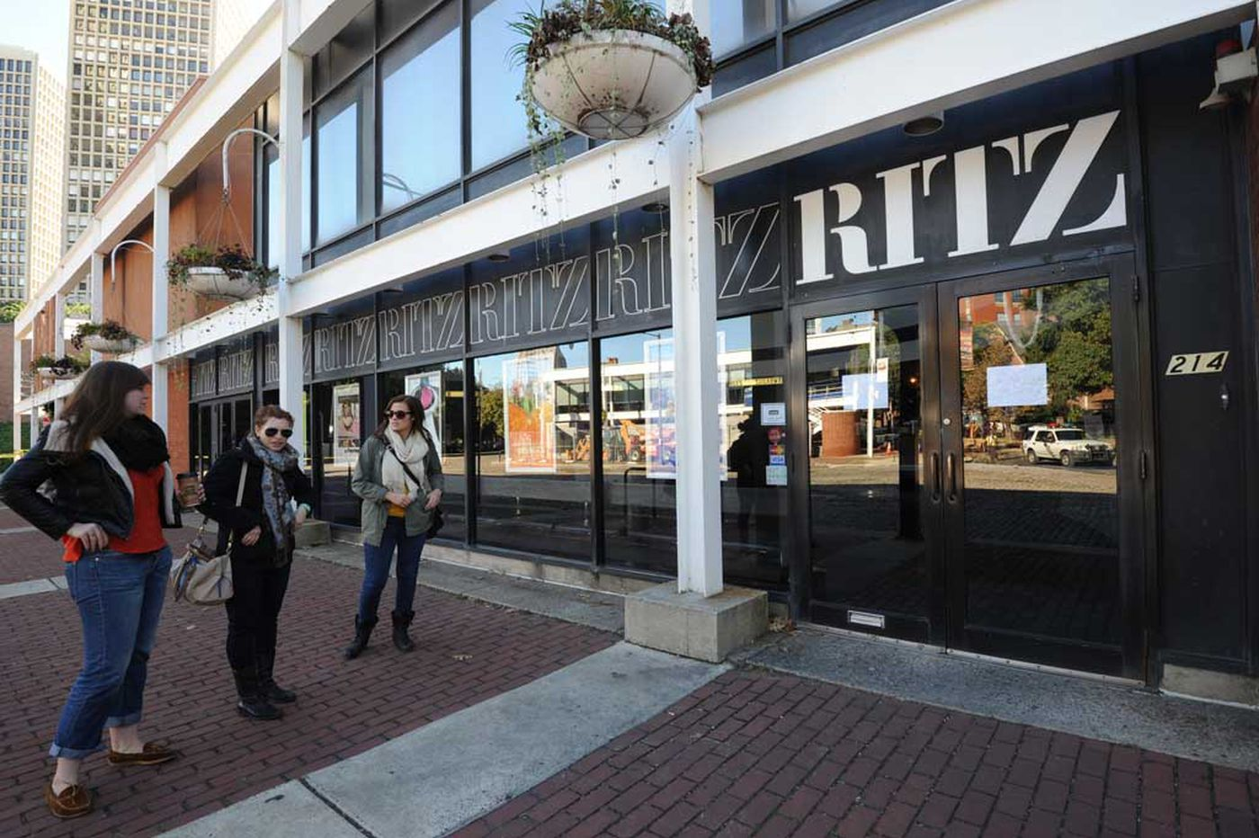 Cohen Media Group purchases Landmark Theatres, including Philly's three Ritzes