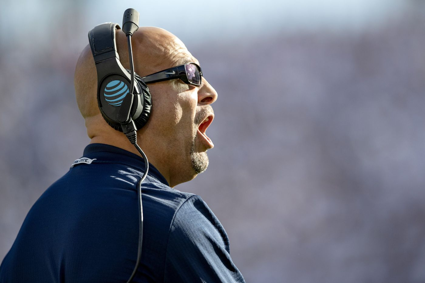 What Penn State coach James Franklin is saying ahead of their game against Indiana