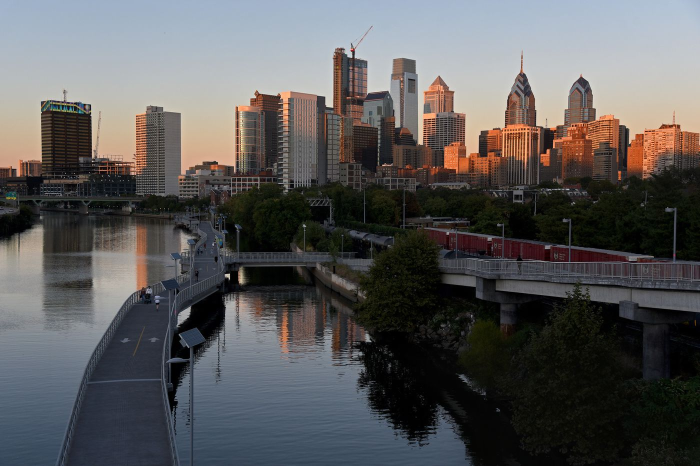 Losing Amazon HQ2 underscores where Philly falls short   Opinion