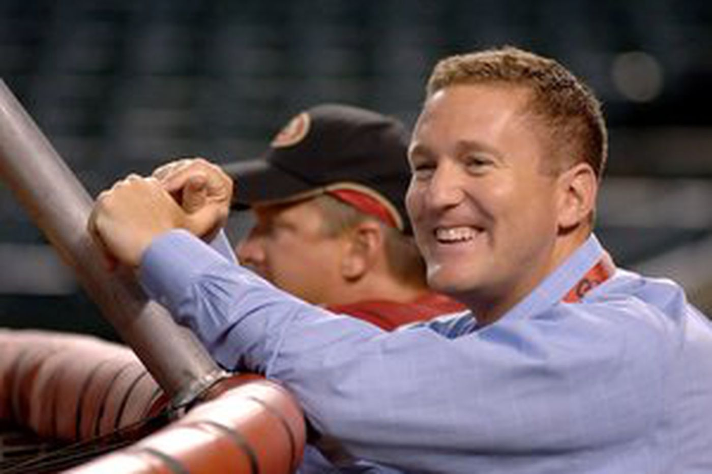 Phillies interviewed 'perceptive, cerebral' Josh Byrnes for baseball ops job