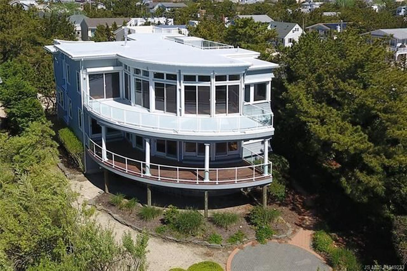 Shore Envy: Three Barnegat Light estates on Seaview