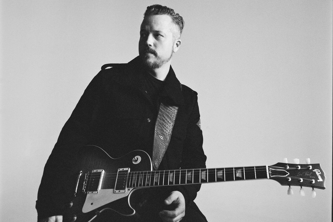 Jason Isbell's latest album feels lived-in, in all the right ways. Hayley Williams really is a solo act now.