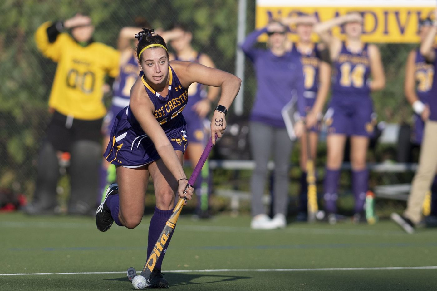 West Chester field hockey team hoping for a better finish this time