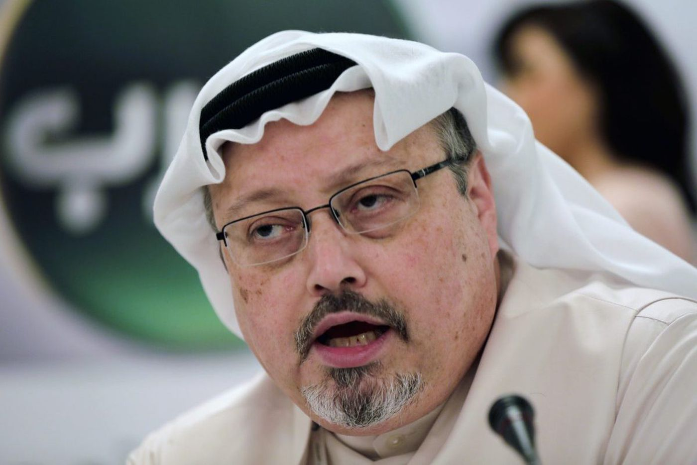 Saudi Arabia fires five top officials, arrests 18 after admitting Khashoggi was killed in a fight at consulate
