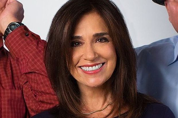 Former WOGL 'Breakfast Club' co-host Valerie Knight back on the air at The Breeze 106.1