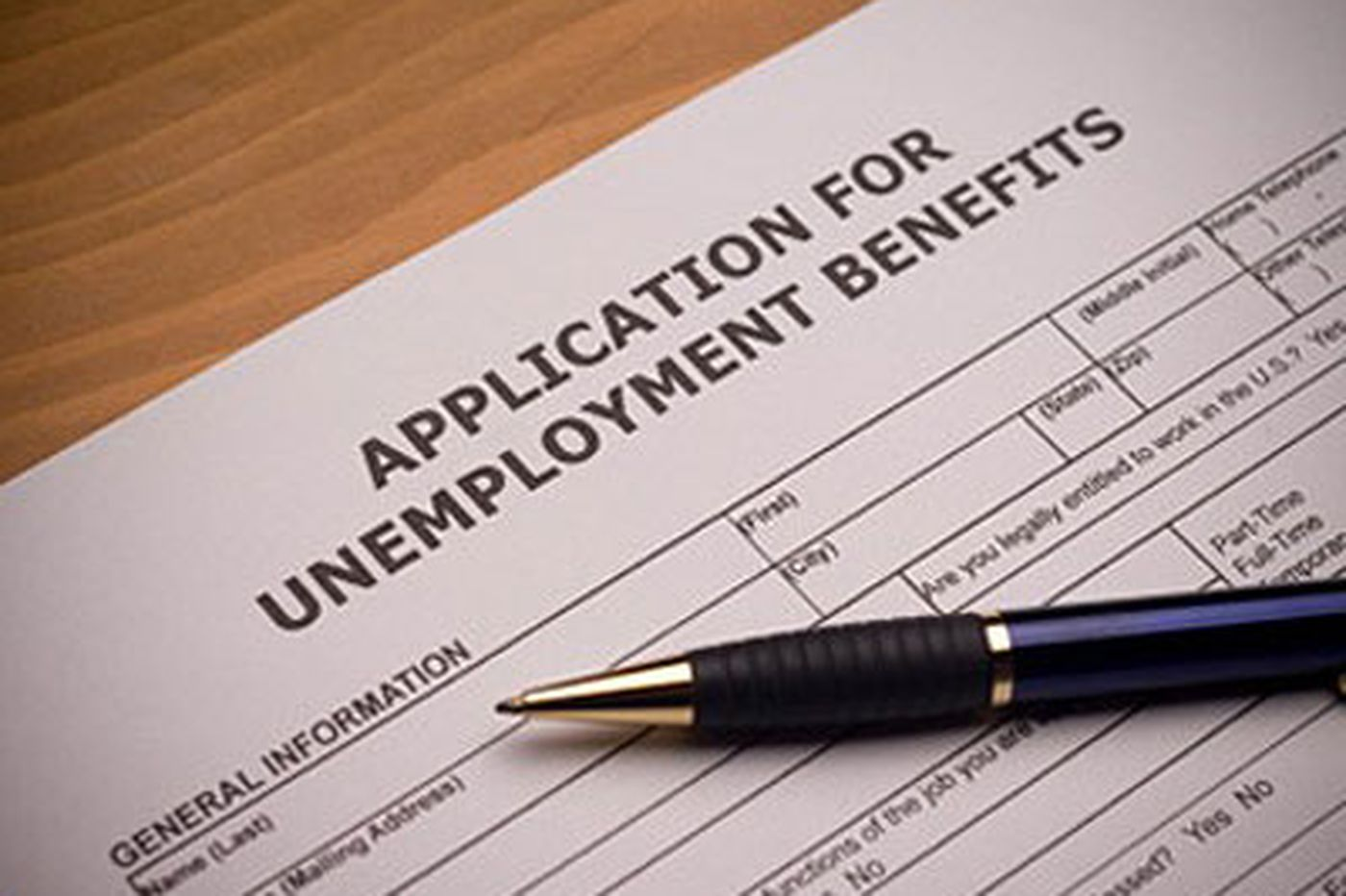 For the unemployed, a big cut in benefits