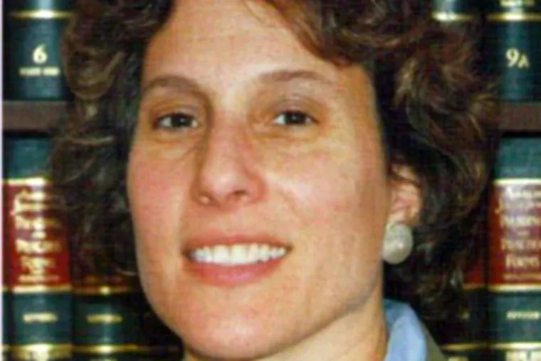 Dawn Segal has been suspended from Municipal Court.