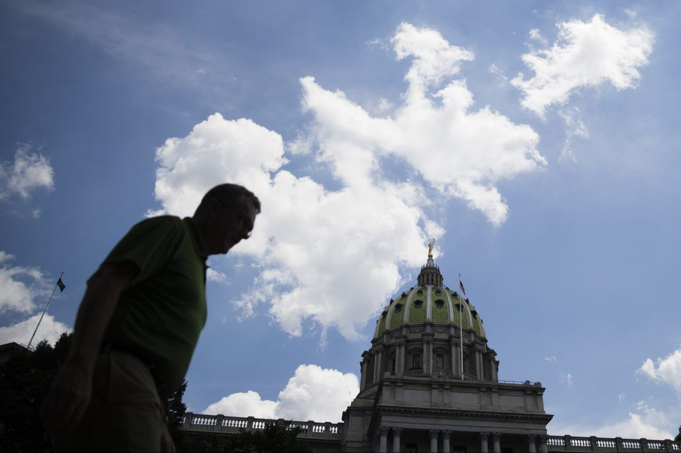 Let court decide if Pa. officials broke the law with an unbalanced budget