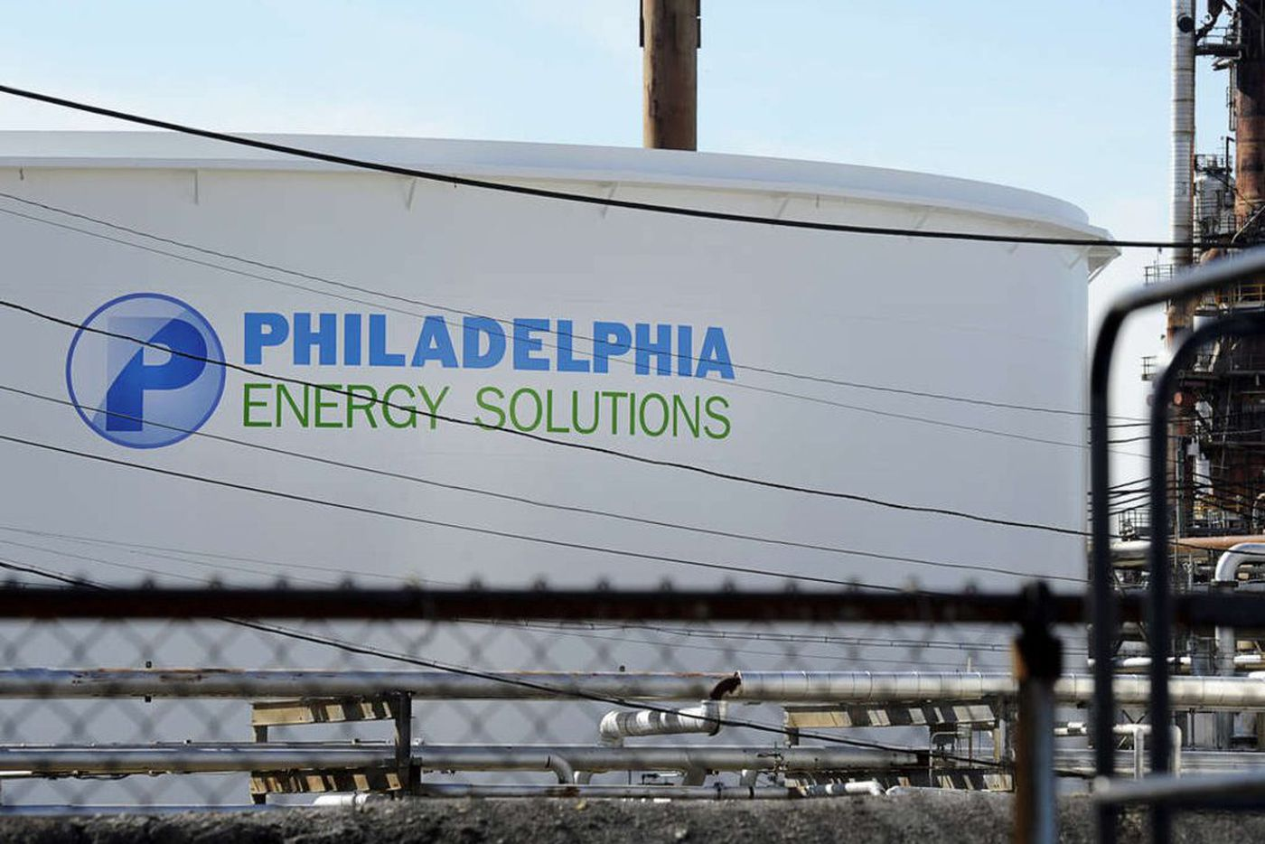 Pipeline operator will move to cut Philly refiners' access to Pittsburgh