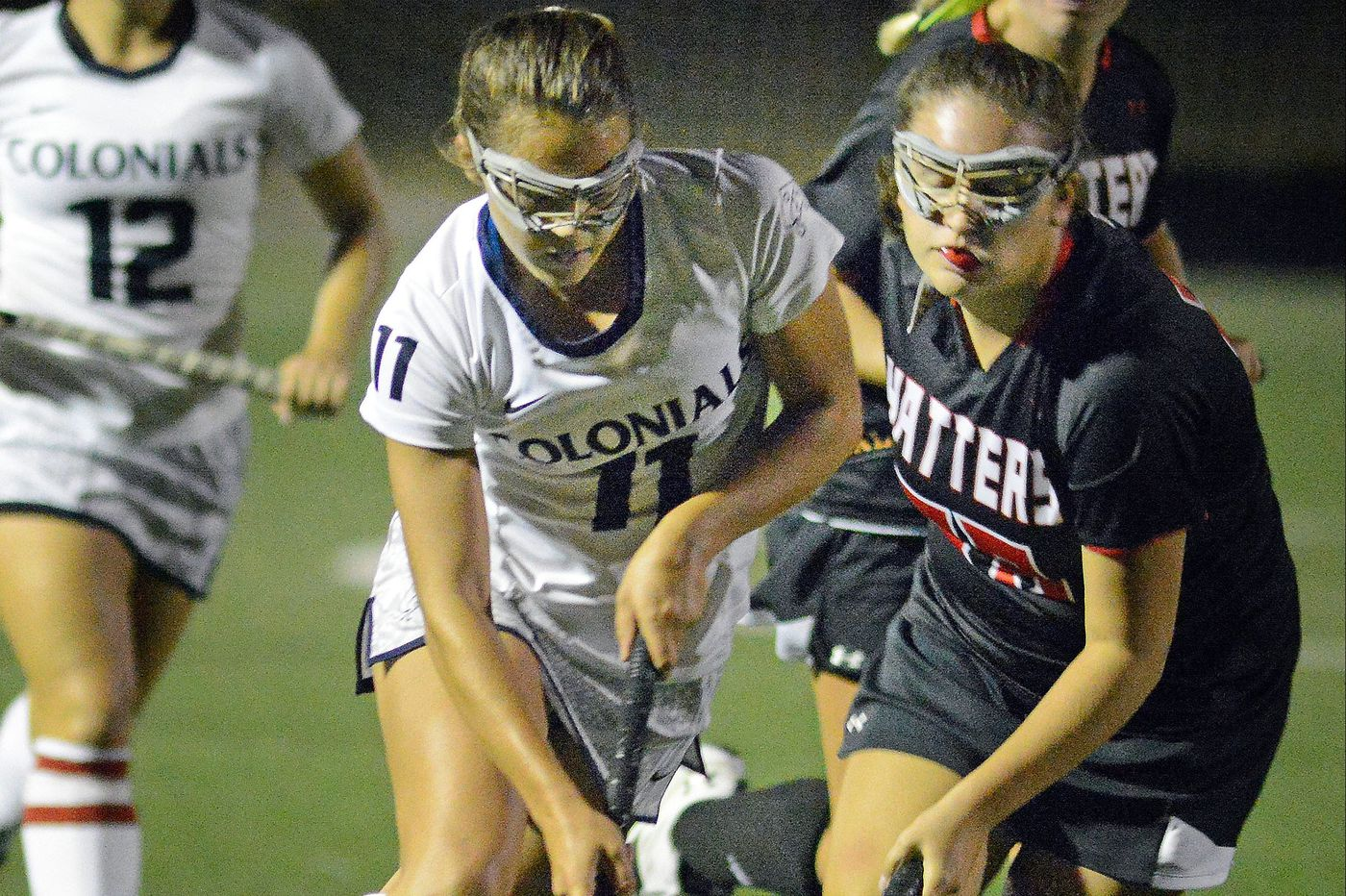 Monday's Southeastern Pa. roundup: Plymouth Whitemarsh field hockey stays undefeated