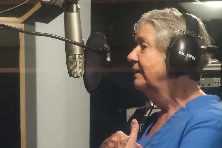 Marge Sexton