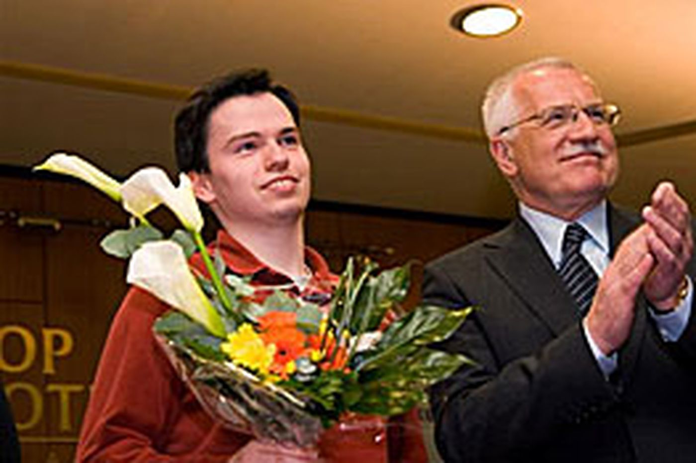 Thomas Snyder, World Sudoku champion