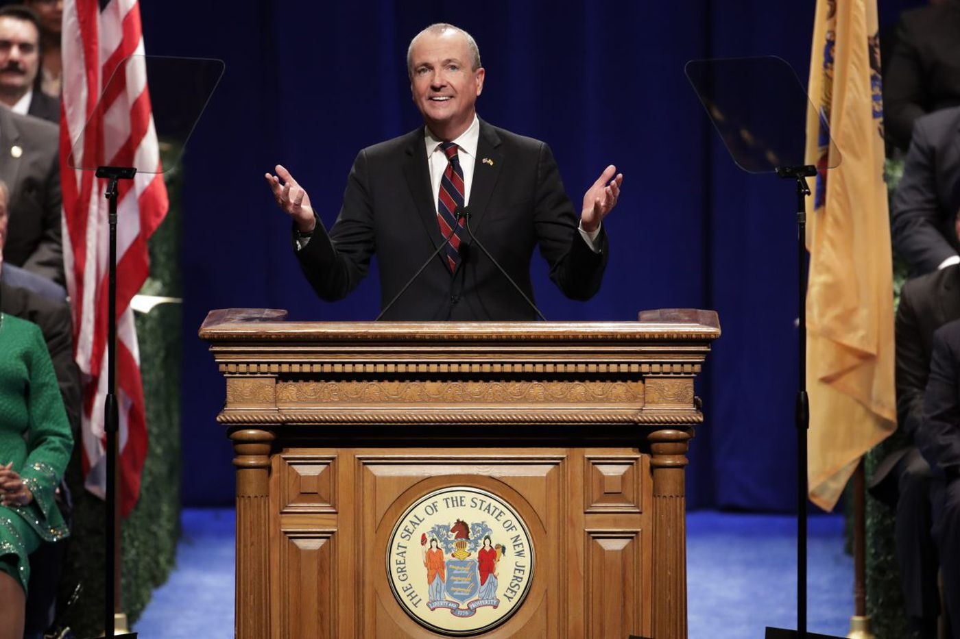 Memo to New Jersey's new Gov. Murphy | Editorial