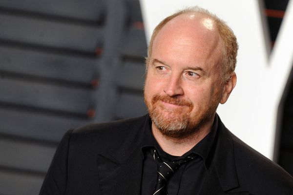 Louis C.K. books first comedy tour since admitting to sexual misconduct, including a stop in Reading