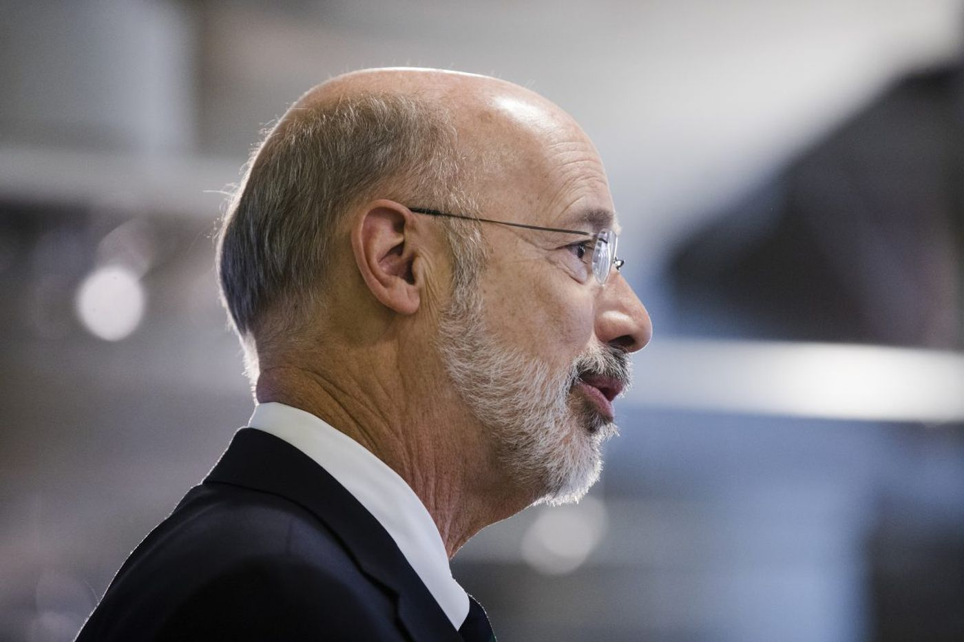 Gov. Wolf urges Congress to pass CHIP funding