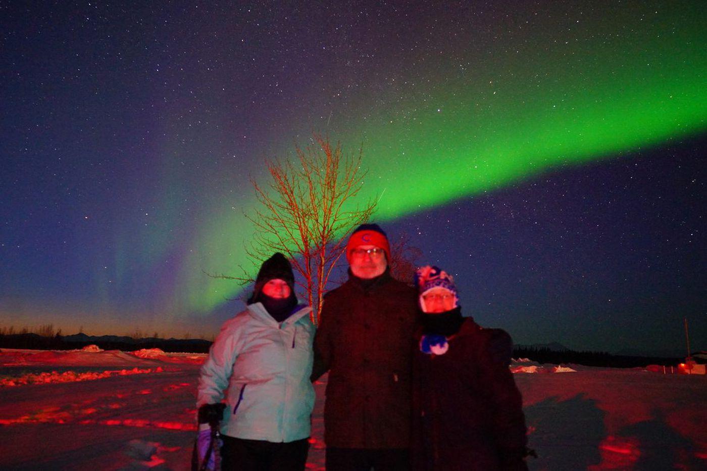 Personal Journey: An unexpected Alaskan adventure