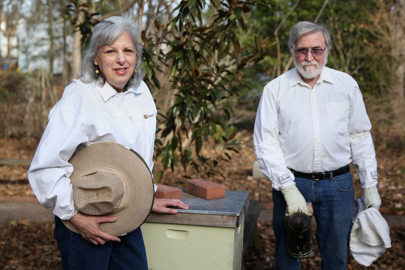 South Jersey beekeepers stung by proposed state regulations