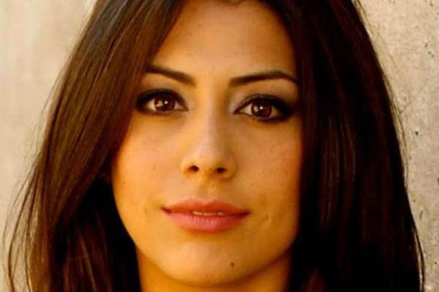 CBS3's Ileana Diaz expecting