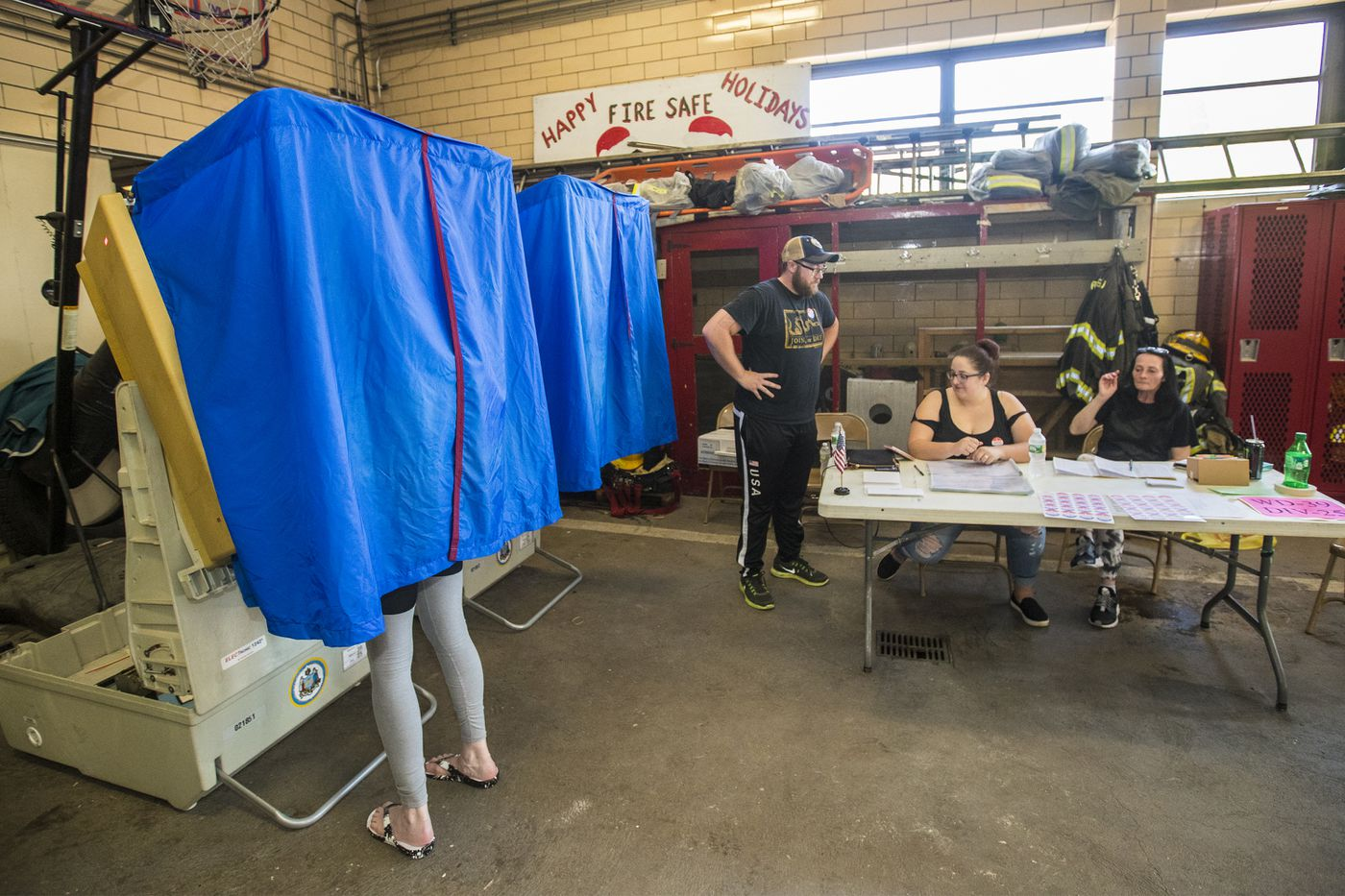 What's the holdup? Pa. needs to move all voting to mail-in ballots now | Editorial