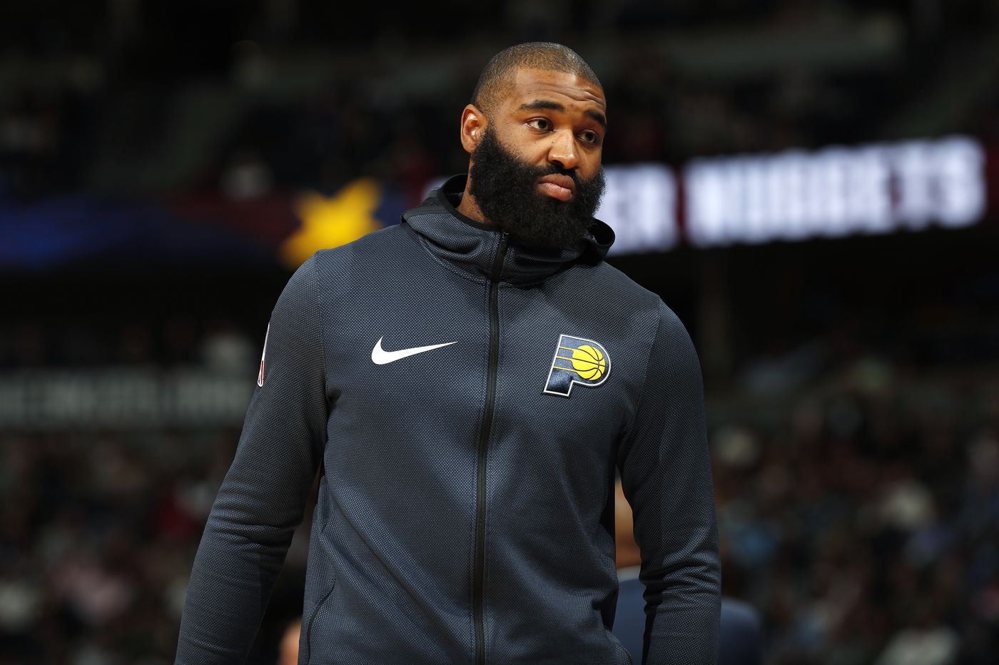Sixers will sign big man Kyle O'Quinn to one-year deal