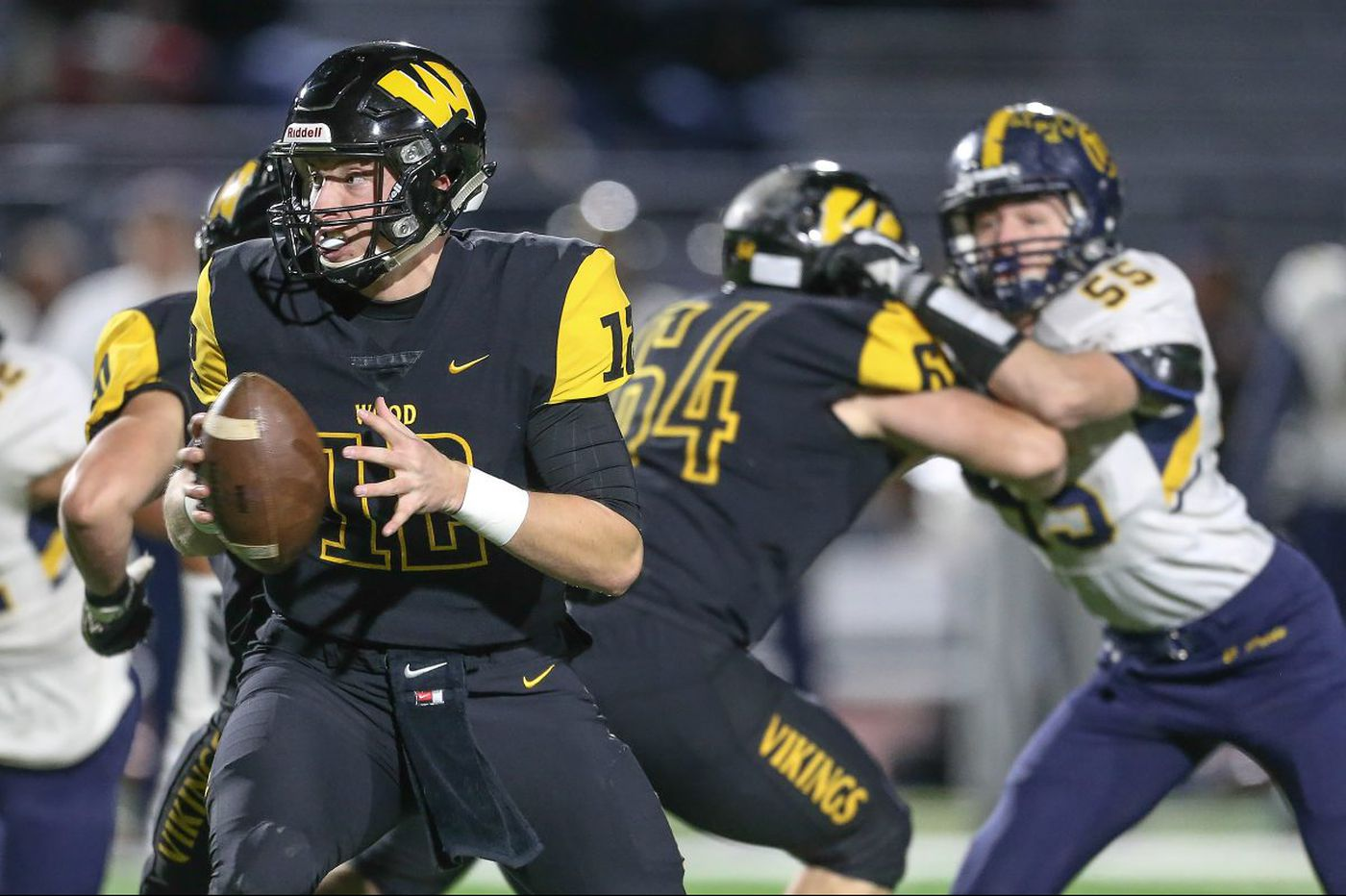 Catholic League sets up football rivalry with North Jersey foes