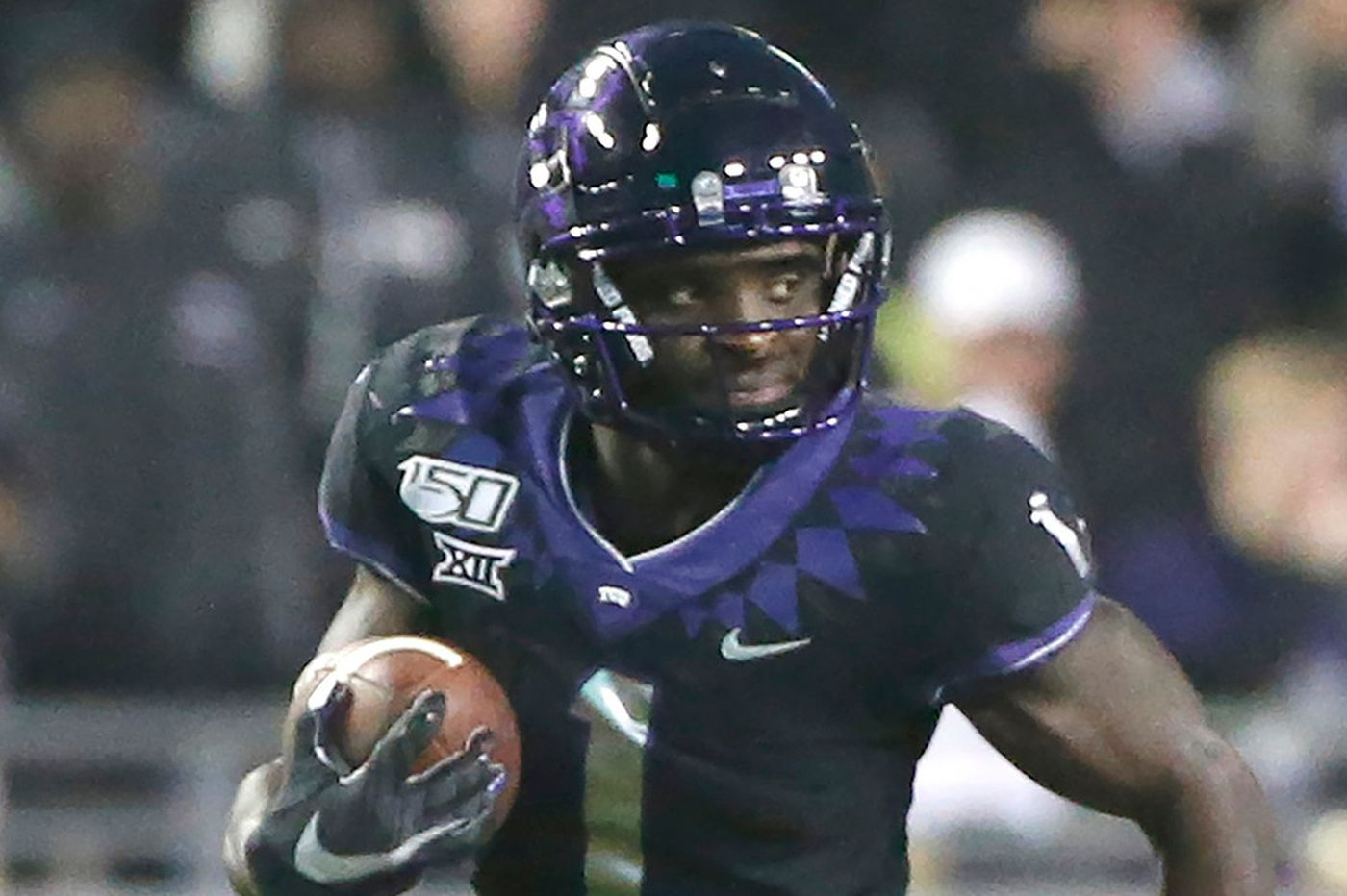 Rating the NFL draft: Eagles beat team weighs in on first-round wide receiver Jalen Reagor