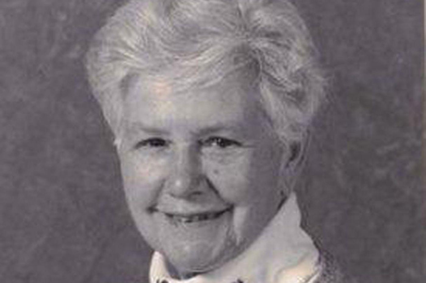 Eleanor Kay 'Pete' Hess, 87, longtime coach