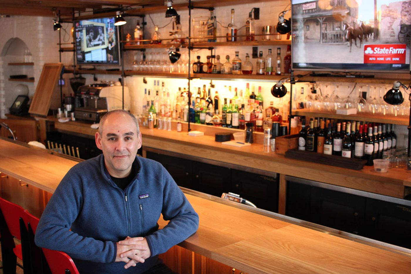 Philly restaurant scene hummed above national rates until the pandemic chased away the customers