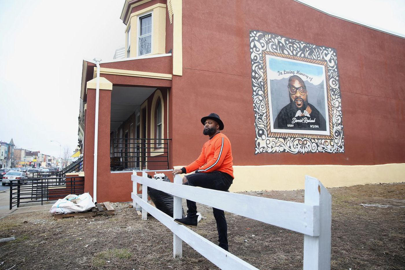 How murals tell the story of black Philadelphia