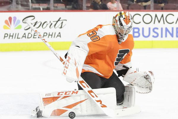 Passive starts are killing the Flyers early in season: 'We need to fix it'