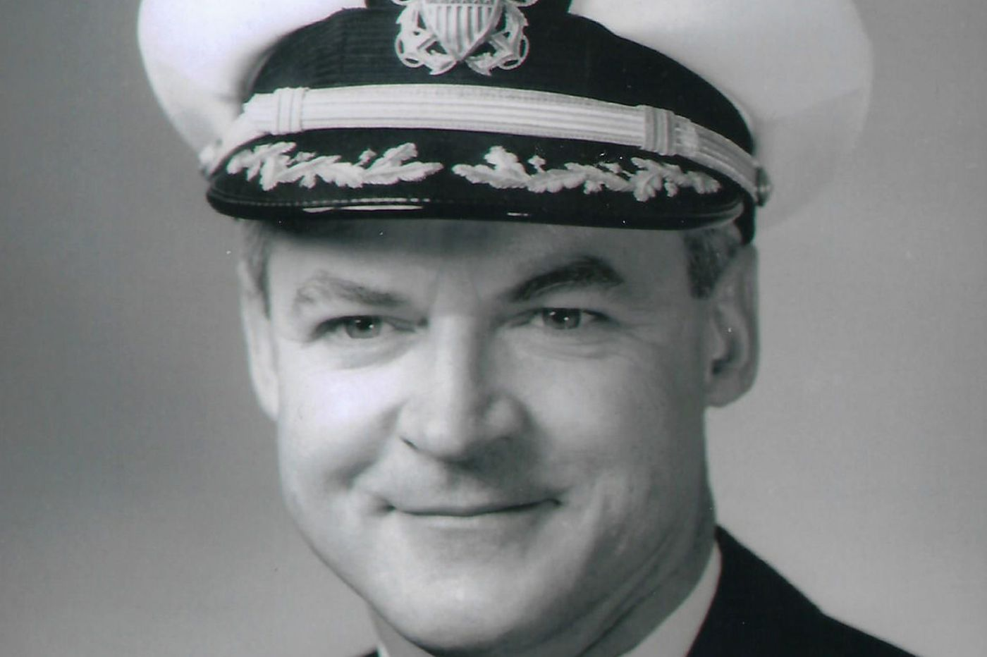 Nelson R. Charles, World War II Navy pilot and naval air station leader, dies at 100