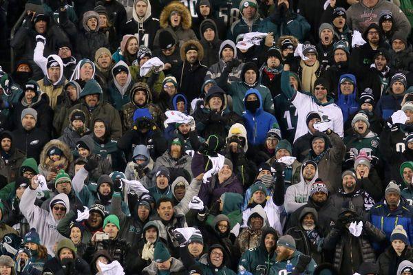 Eagles-Vikings: Police will be on alert in stadium, neighborhoods